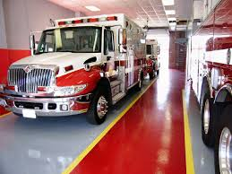 Epoxy Coating – Firehouse
