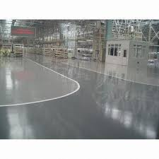 Epoxy Coating  – Manufacturing Facility