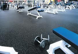 Gym Matting